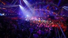 Amaia y Alfred serán los segundos en pisar el escenario de 'Eurovisión 2018'