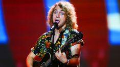 A Manel Navarro no le fue muy bien el año pasado en 'Eurovisión'