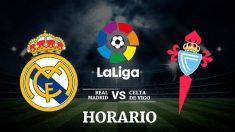 Real Madrid – Celta | Liga Santander