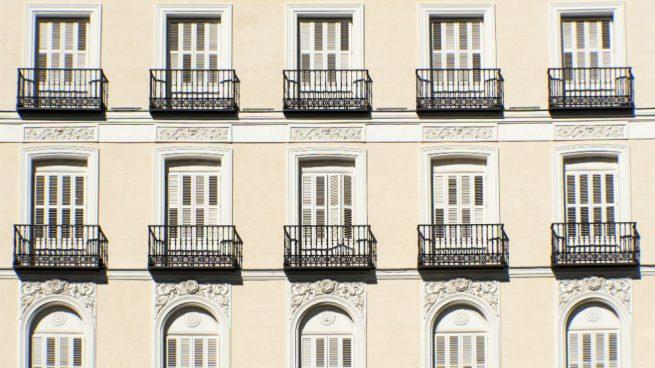 La compraventa de viviendas remonta el vuelo y aumenta un 5,3% interanual