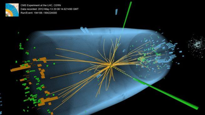 La partícula de Dios: ¿Por qué se conoce así al Bosón de Higgs?