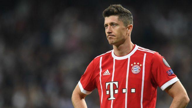 Kovac asegura que Lewandowski tiene contrato y se va a quedar el mayor  tiempo posible en el Bayern 3a74ddda140b5