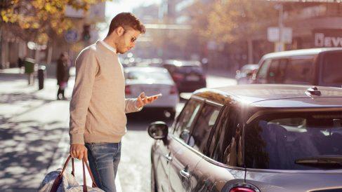 Mini Sharing es la nueva solución de movilidad que aporta la marca del Grupo BMW en lo que a movilidad compartida se refiere.