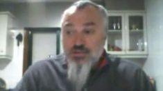 EL profesor de la Universidad de Compostela,  Luciano Méndez, que dijo que3 la víctima de 'La Manada' disfrutó con la violación.