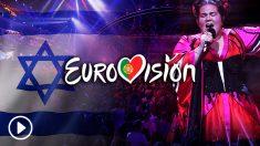 Netta, Israel | Eurovisión 2018