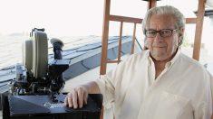 Antonio Mercero. (Foto: EFE)