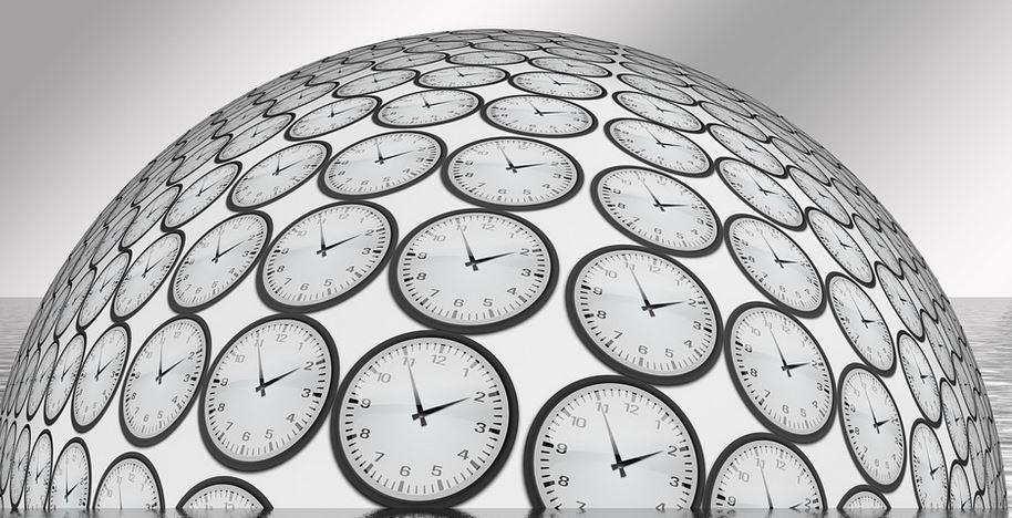 Aprende a gestionar tu tiempo
