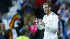 Bale fue el protagonista del Real Madrid – Celta. (AFP)   Real Madrid – Celta   Liga Santander