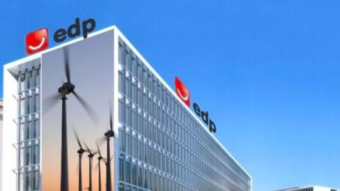 Edificio EDP