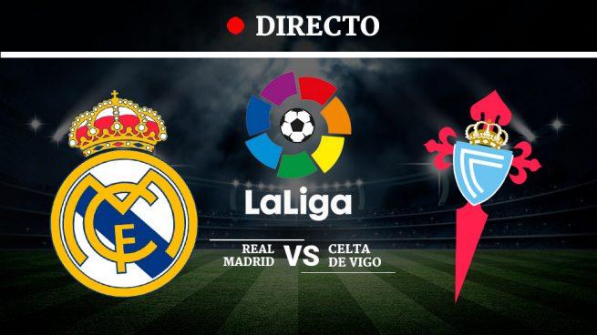 Partido De Celta Vigo Y Real Madrid En Vivo Online