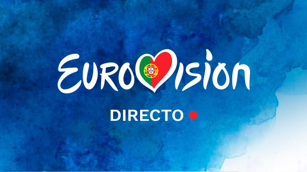 Eurovisión 2018, el ganador en directo.