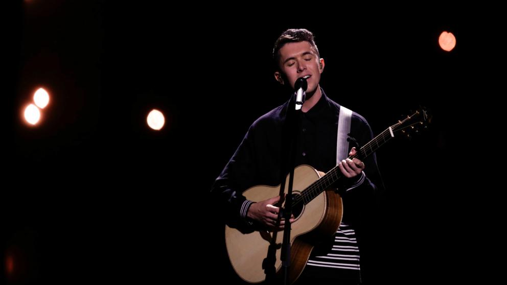 Irlanda se coló entre las favoritas de 'Eurovisión 2018' hoy mismo