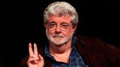 El el 14 de mayo  de 1944, nacía George Lucas