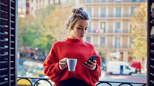 desconectar del móvil de forma eficaz y sin traumas