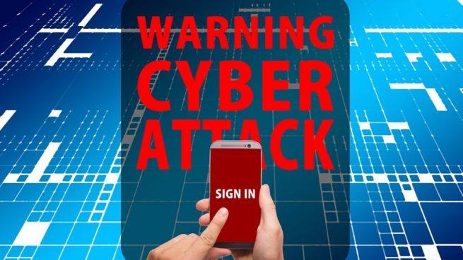 saber si movil esta siendo victima de un malware