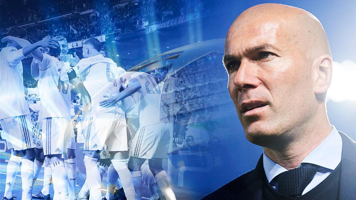 El plan del Real Madrid para Kiev. | Final Champions League: Real Madrid – Liverpool