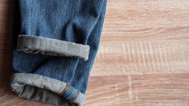 Doblar los bajos de los pantalones de diferentes formas