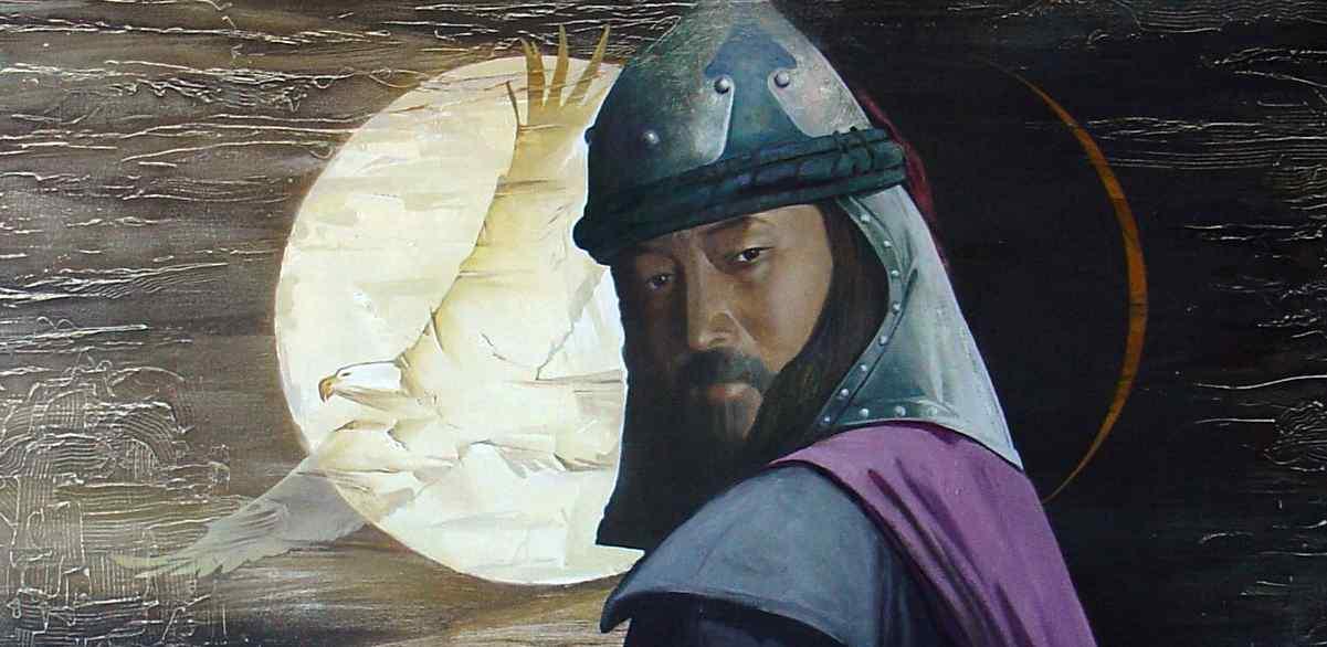 Gengis Kan: curiosidades, biografía y frases del guerrero