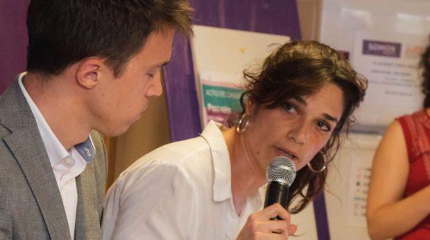Errejón se sale con la suya y las bases castigan a Tania y Espinar en las primarias de Podemos