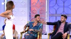 Jaime de León le pide una cita a Sarai en 'MYHYV'