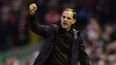 Thomas Tuchel, nuevo entrenador del PSG. (Getty)