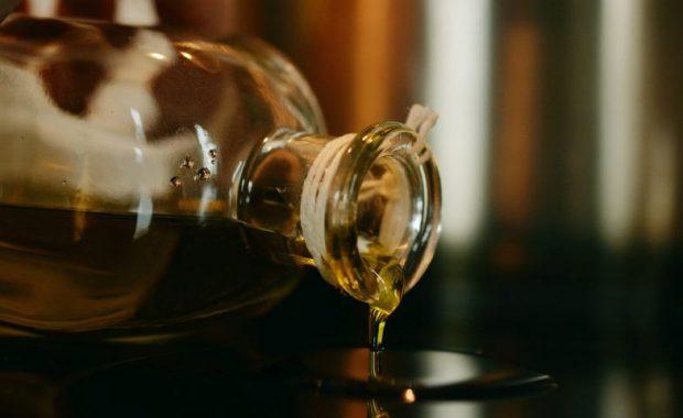 Aceite de oliva como grasa monoinsaturada