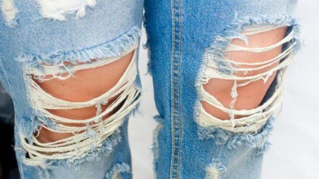 Cómo hacer un pantalón corto para ir a la playa