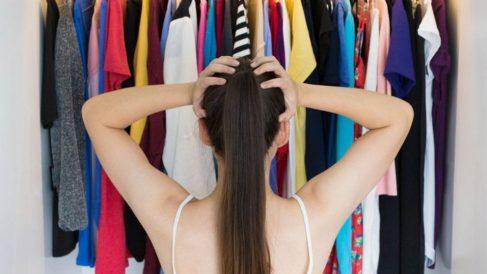 Cómo organizar un armario de manera fácil