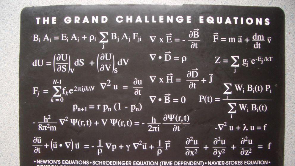 ¿Qué son las ecuaciones de Maxwell?