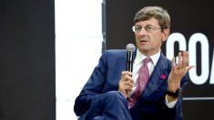 El consejero delegado de Vodafone deja el cargo tras regresar la compañía a beneficios (Foto: Getty)
