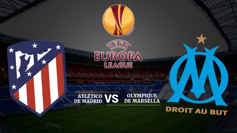 Atlético Madrid – Olympique de Marsella | Final de la Europa League | Fútbol hoy