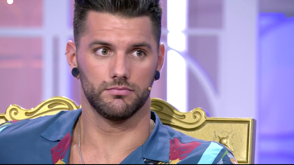Barranco va a tener que competir con Jaime de León por sus chicas en 'MyHyV'