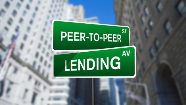 Qué es el peer to peer