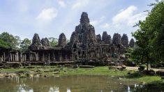 Rutas, lugares y rincones que disfrutar en Camboya