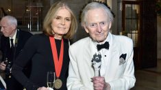 Tom Wolfe. Foto: AFP