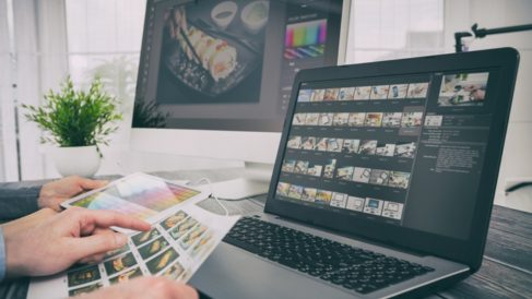 Pasos para vender tus fotos por Internet