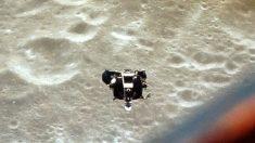 El 17 de mayo de 1969, el Apolo 10 está listo para su lanzamiento
