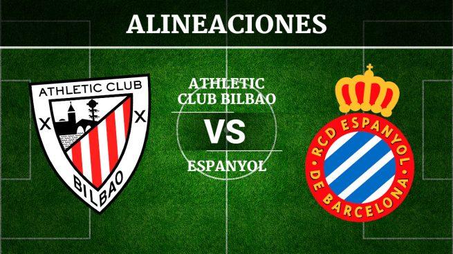 Athletic de Bilbao vs Espanyol