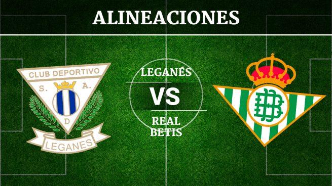 Leganés vs Betis