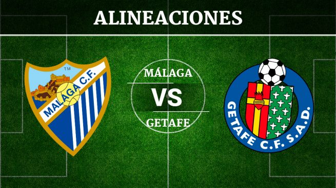 Málaga vs Getafe