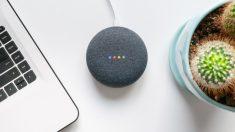 Pasos para cambiar la voz del asistente de Google