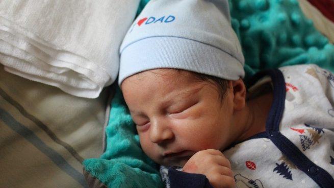Bebés gigantes: peligros de pesar mucho al nacer