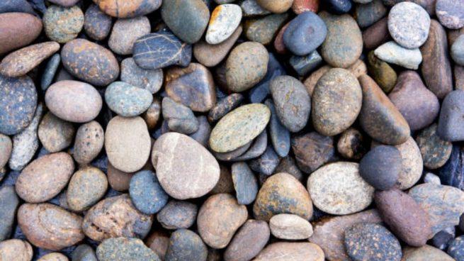 C mo hacer una alfombra de piedras paso a paso for Clasificacion de alfombras
