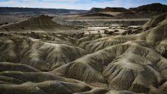 La desertificación es un problema global que también afecta a España.