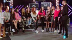 Risto tendrá que seleccionar al grupo de las chicas de 'Factor X'