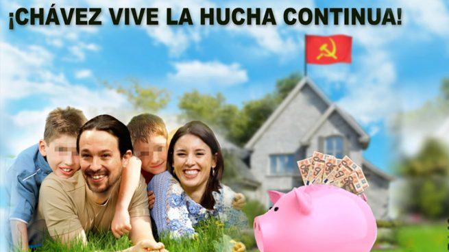 Los mejores memes de Pablo e Irene tras la compra de su chalé de 600.000€