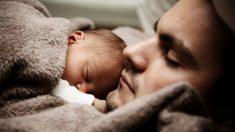 Las ventajas de ser un padre igualitario