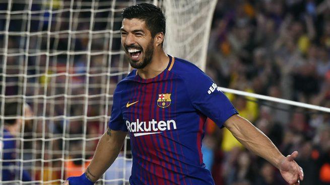 Los cinco equipos que podrían fichar a Suárez