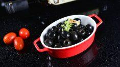 Olive, nombre de un alimento para niña