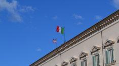 Palacio del Quirinal en Roma (Foto. Getty)